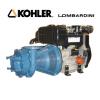 Motobombas Lombardini – Kohler