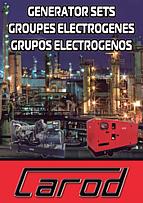 grupos electrogenos PDF