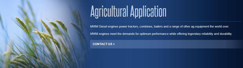 Agriculture Application | Carod SL Carod SL