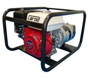 Generador, Grupo Electrogeno Honda